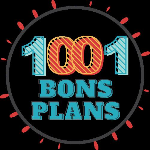 1001 bons plans